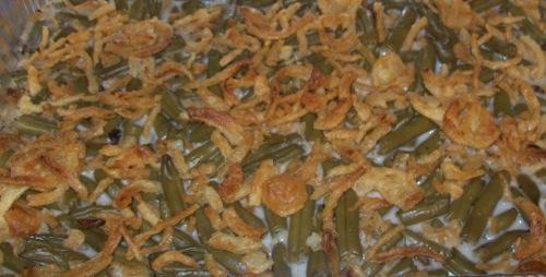 Green Bean Casserole Recipe – Fast & Easy