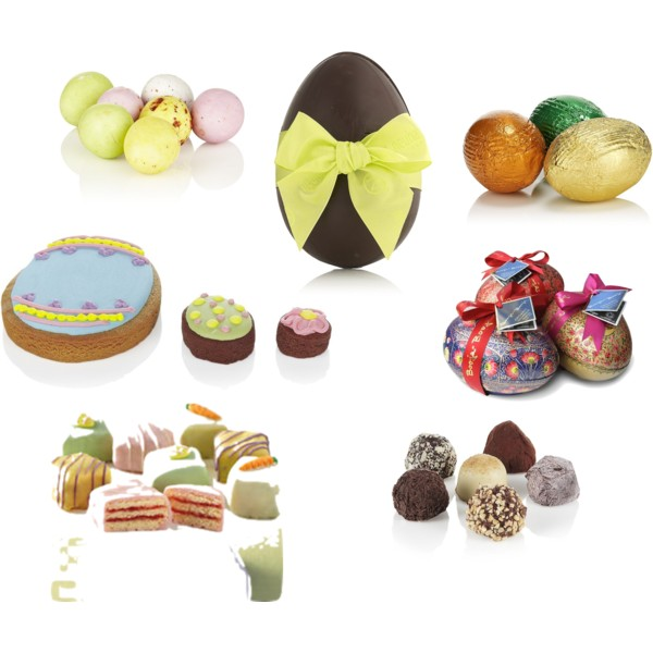 Easter egg gifts