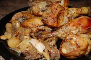 crockpot-garlic