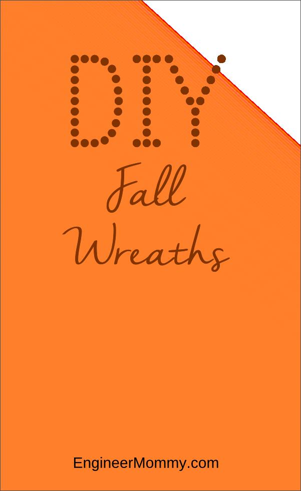 DIY Fall Wreath Ideas