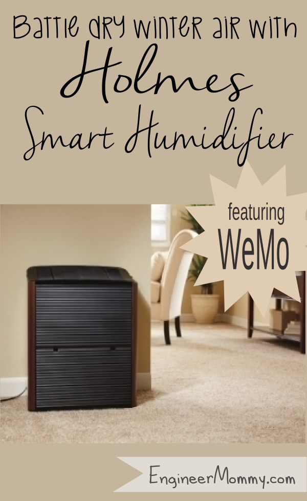 Holmes Smart Humidifier