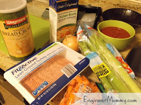 Italian Wedding Soup Recipe Ingredients