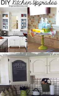 DIY Kitchen Upgrades: Projects to Enhance the Beauty of your Home