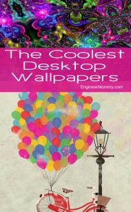 Cool Desktop Wallpapers