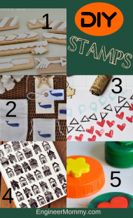 DIY Stamps