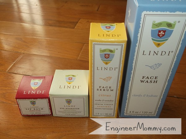 Lindi Skin Products Review