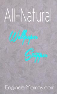 Natural Wallpaper Stripper