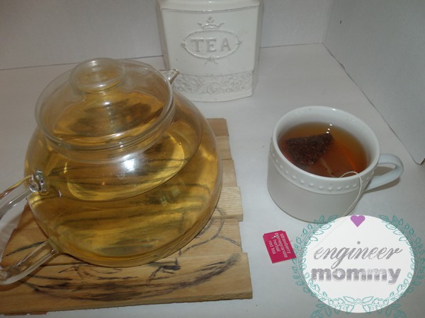 DIY Wooden Shim Tea Trivet