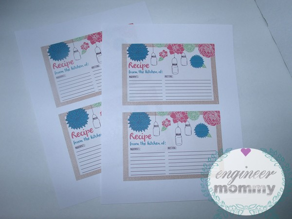 The cutest birthday party invitations via IrinisDesign