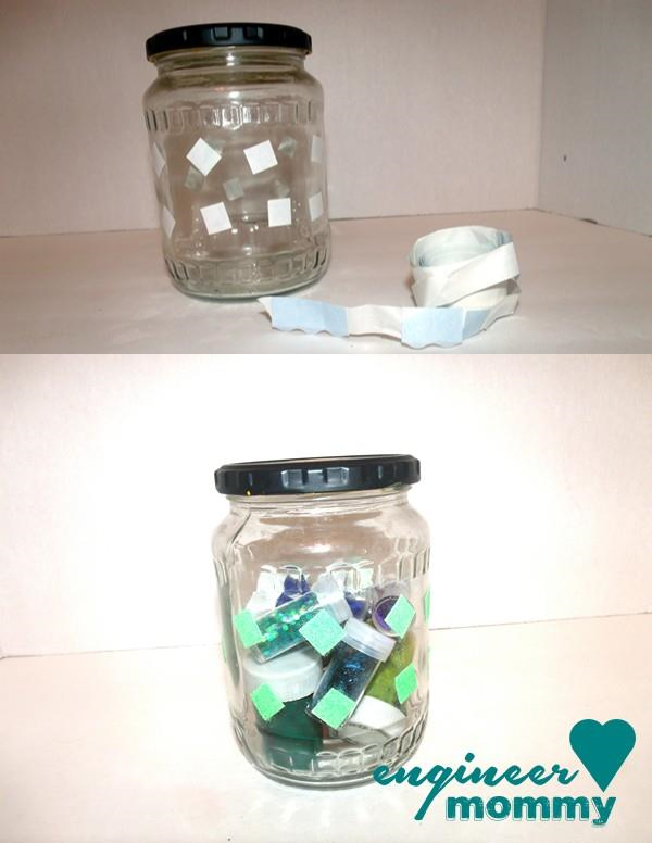 What to do with mason jars