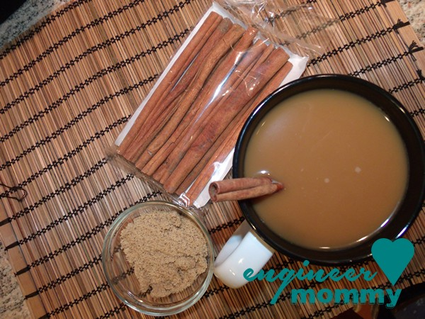 Brown Sugar Cinnamon Coffee Recipe