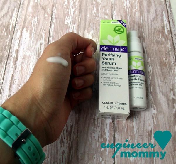 Gluten Free Skincare: derma e®