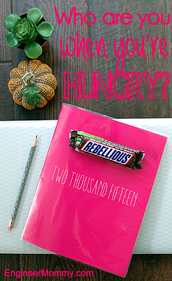 Handling Hunger with SNICKERS®
