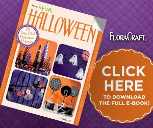 Halloween Booklet