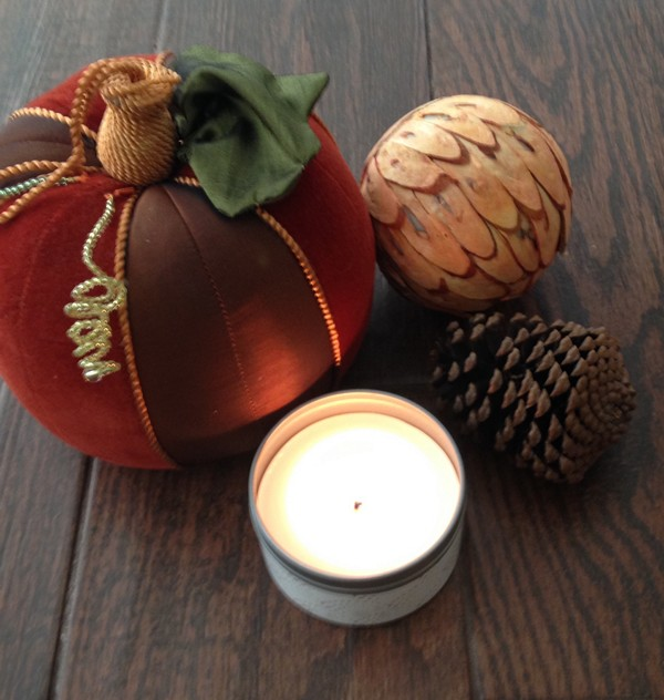 3 Must-Haves for Fall: Candles