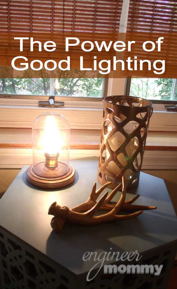 The Impact of Good Lighting