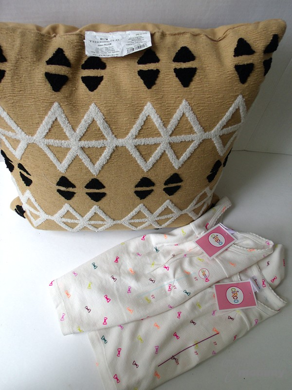 Kid's Apparel & Home Decor from Target