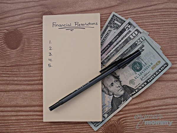 Brilliant Financial Resolutions for the New Year