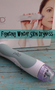 Fighting Winter Skin Dryness