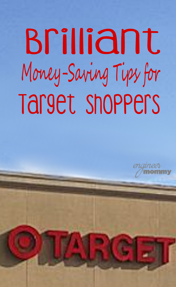 Brilliant Money-Saving Tips for Target Shoppers