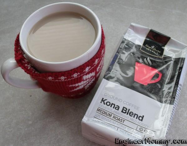 Signature Select™ Kona Blend Ground Coffee