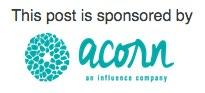 Acorn-Disclosure