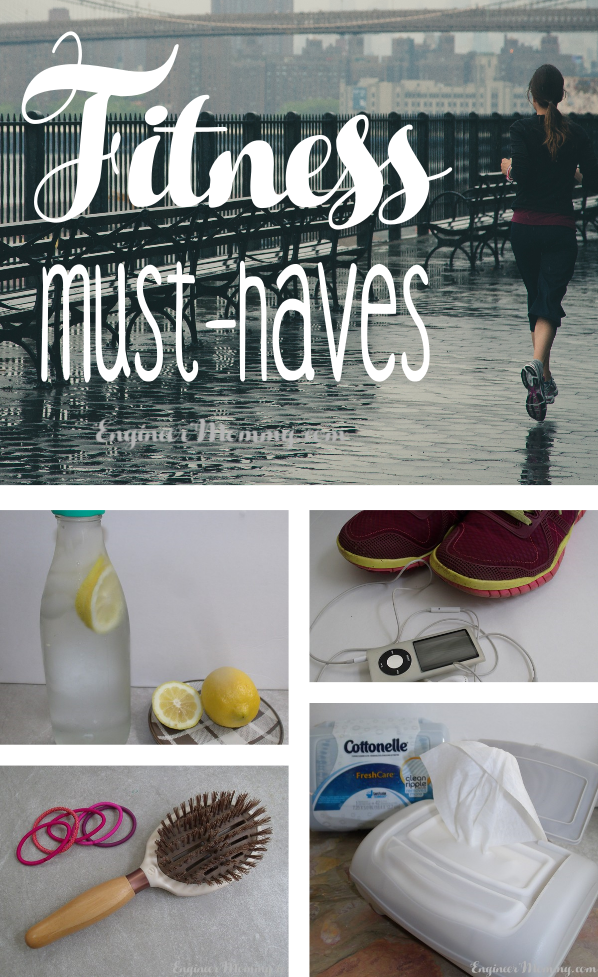Fitness Must-Haves