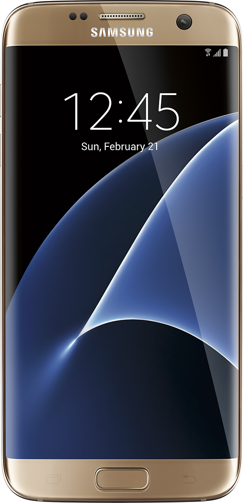 Samsung Smartphone + Gear VR Bundle