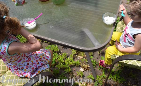 Celebrating Summer Togetherness
