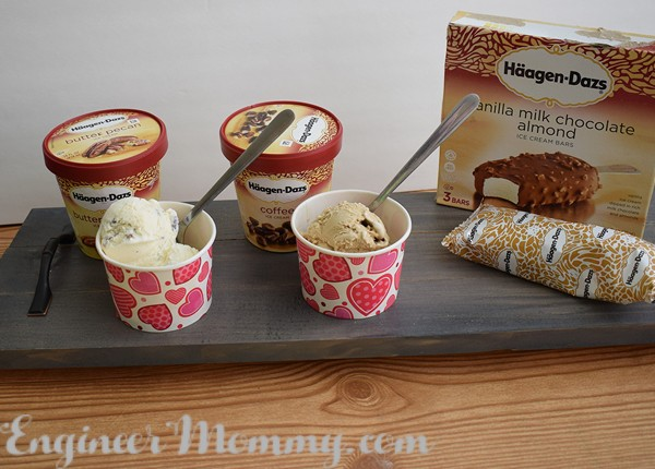 Movie Night with Häagen-Dazs® and Redbox®