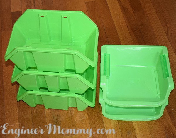 Diy Cabinet Door Organizer Engineer Mommy