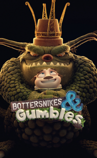 Bottersnikes & Gumbles: A Whimsical New Series