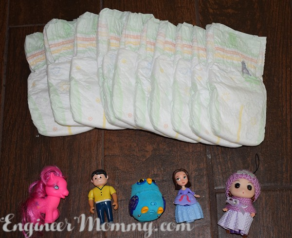 The Diaper Need Problem & How to Help