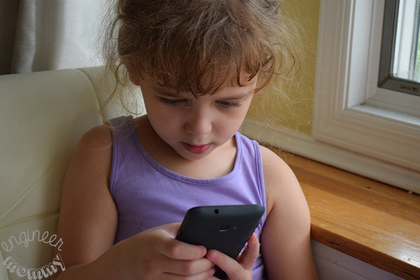 Top Five Educational Apps for Kids