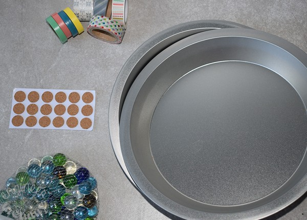 DIY Lazy Susan
