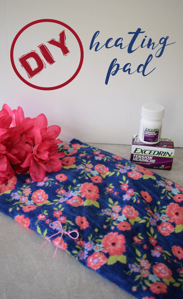 DIY Heating Pad