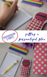 Entrepreneurship & Finances: Getting a Personalized Plan