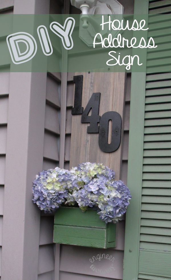 house-address-sign