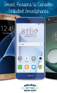 Smart Reasons to Consider Unlocked Smartphones