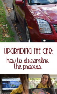 Upgrading Your Car: How to Streamline the Process