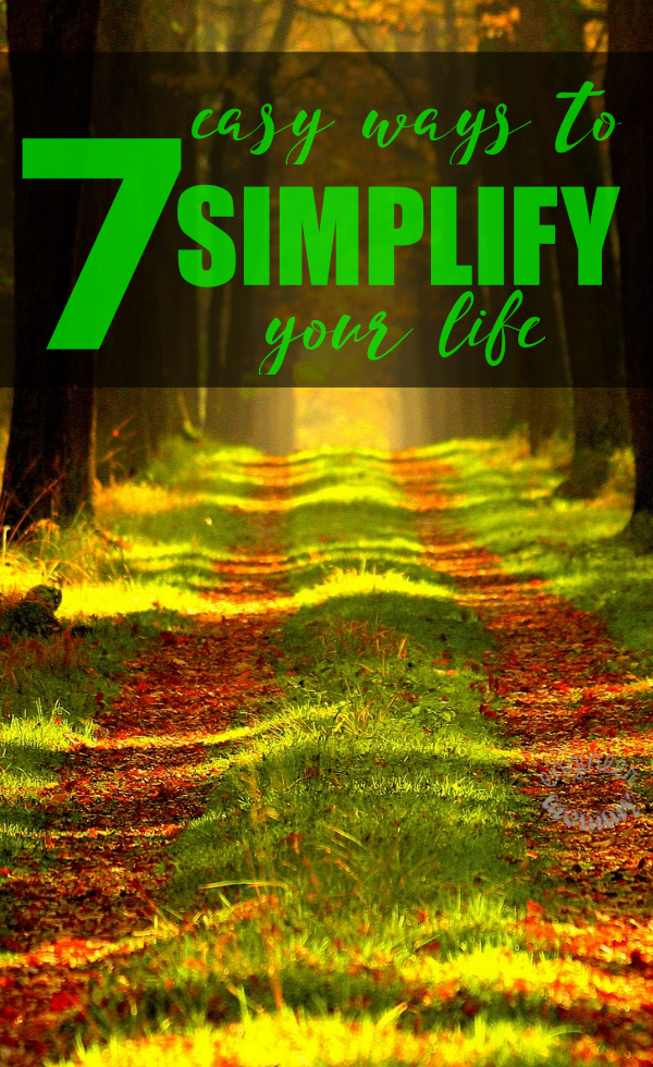 simplify-life