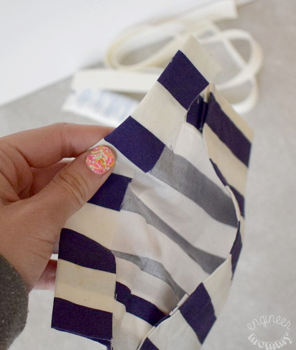 DIY No-Sew Pet Treat Pouch