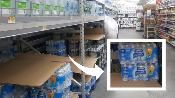 store-water-pure-life
