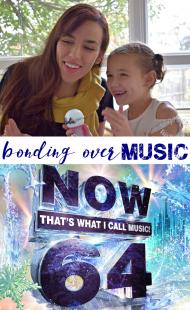Bonding Over Music