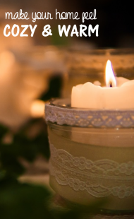 5 Smart Ways to Keep Your Home Cozy & Warm
