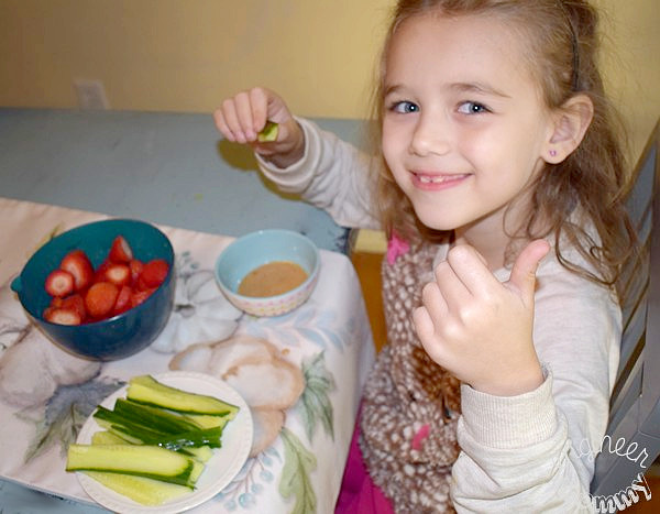 7 Easy Tips for Happy, Healthy Kids