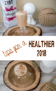 Simple Tips for a Healthier 2018