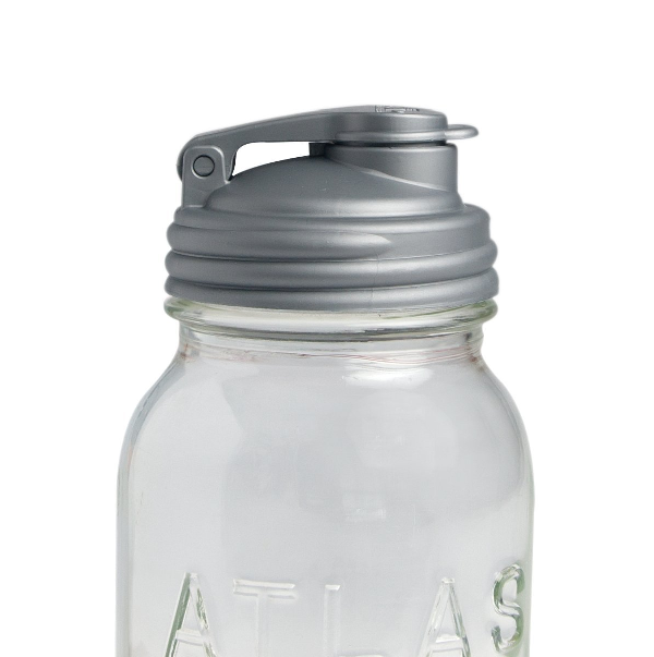7 Awesome Mason Jar Accessories