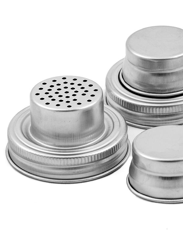 7 Awesome Mason Jar Accessories