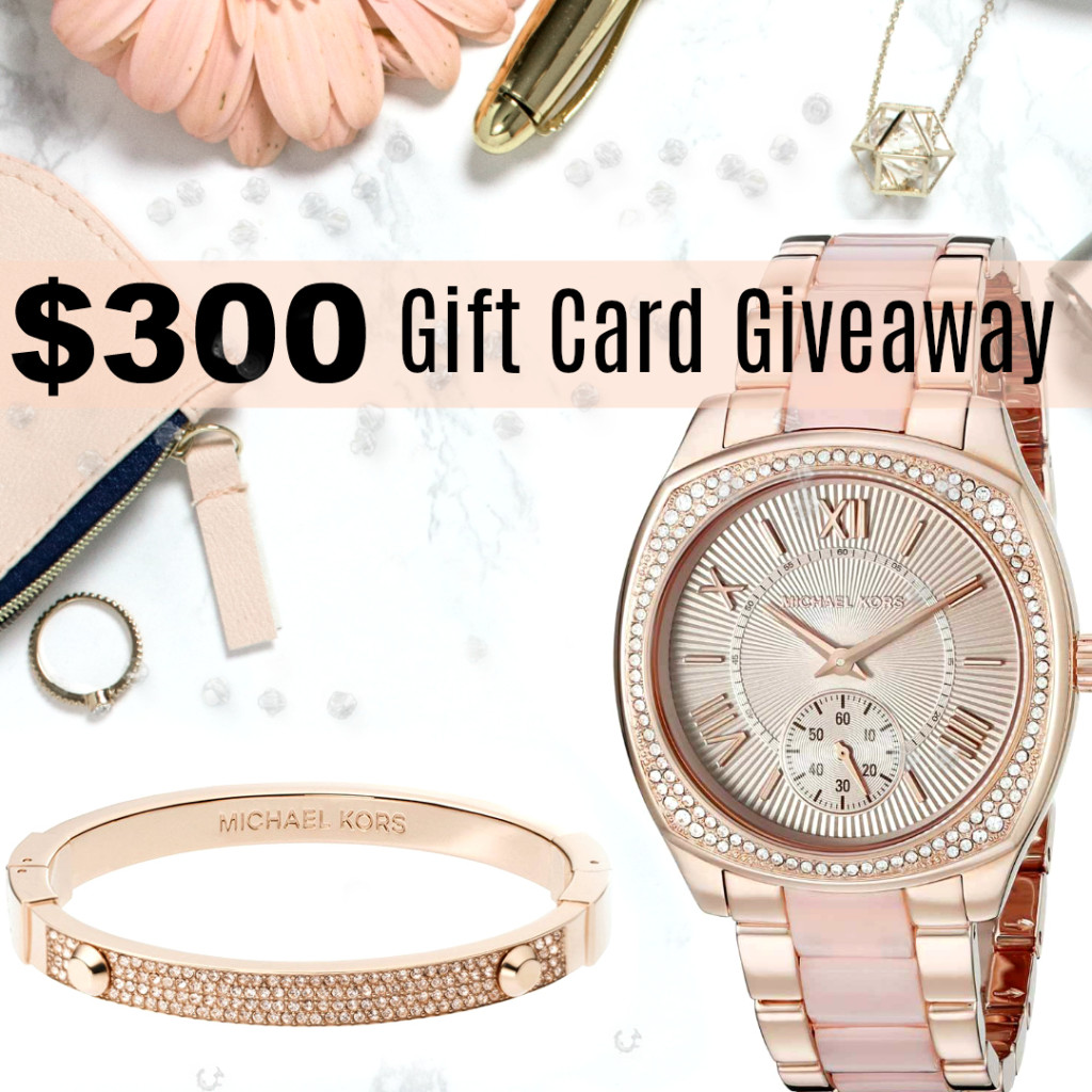 Time-Saving Tips & $300 My Gift Stop Giveaway
